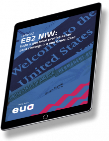 [eBook]EB2 NIW: Como conseguir seu Green Card