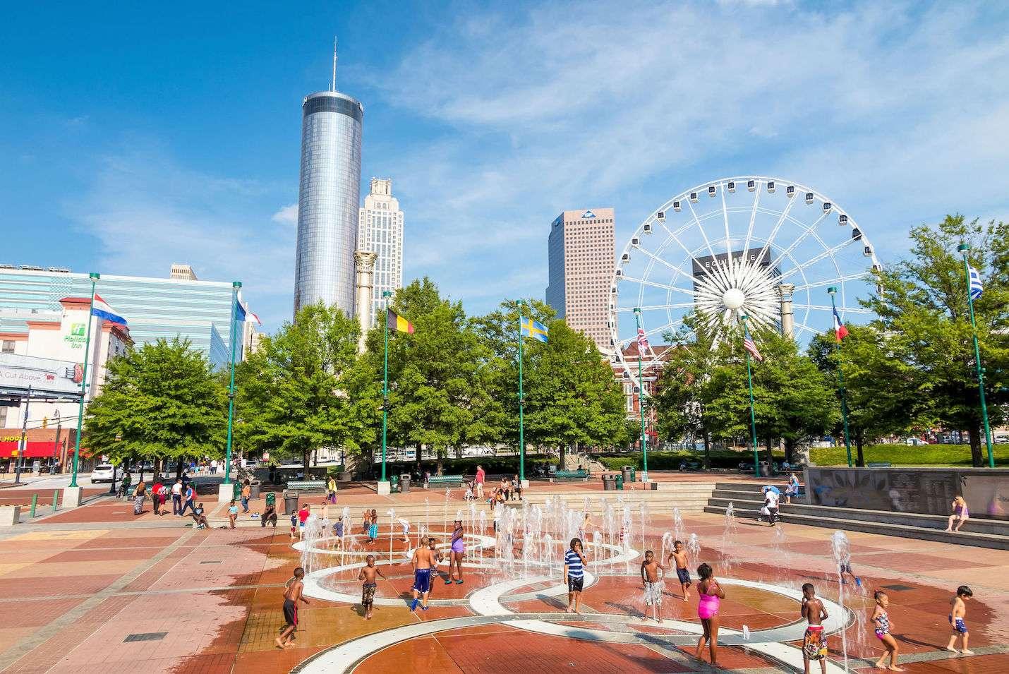 Morar nos EUA: as 7 melhores cidades para os brasileiros