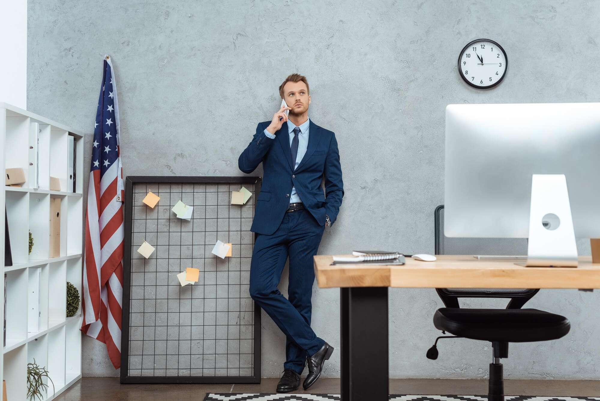 Visto de trabalho nos EUA: como funciona a imigração baseada em emprego?