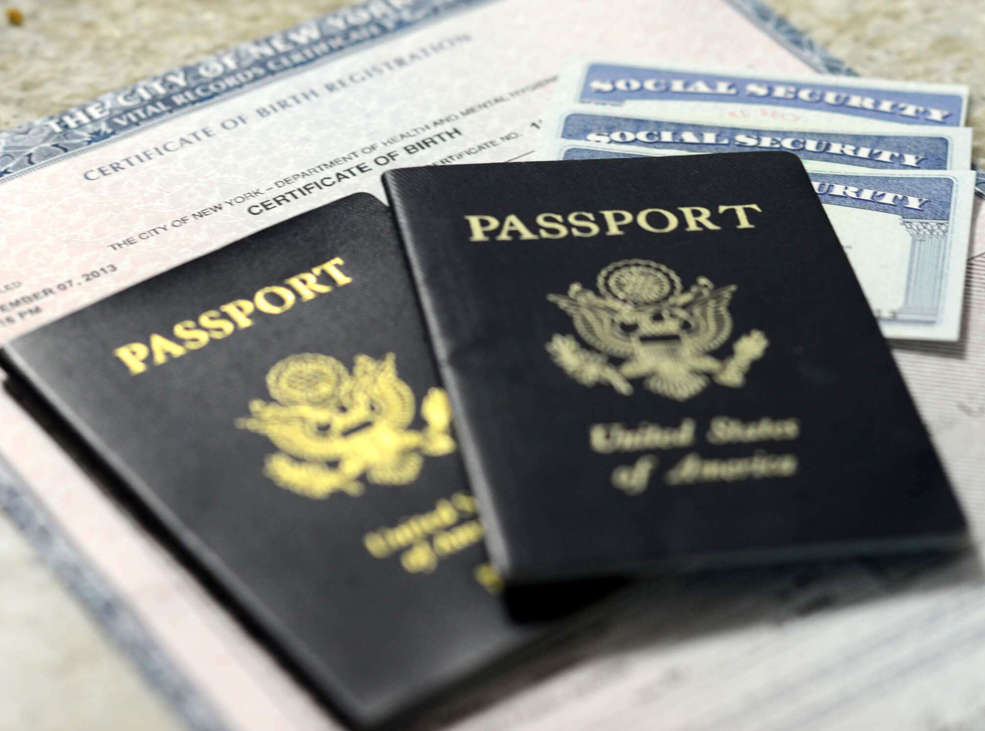 Certidão de nascimento para filhos nascidos nos EUA: como funciona?