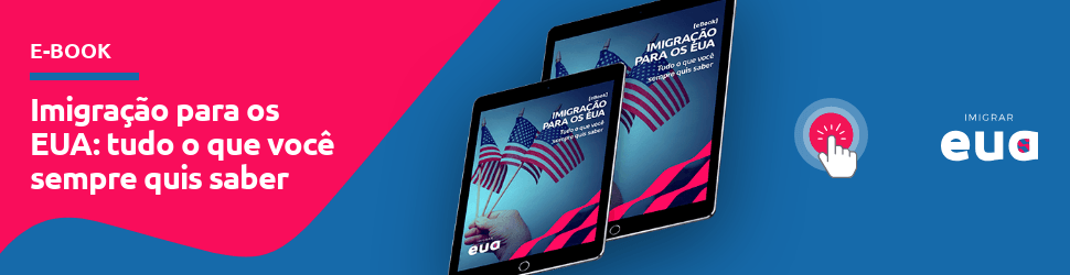 E-book | Imigração para os Estados Unidos
