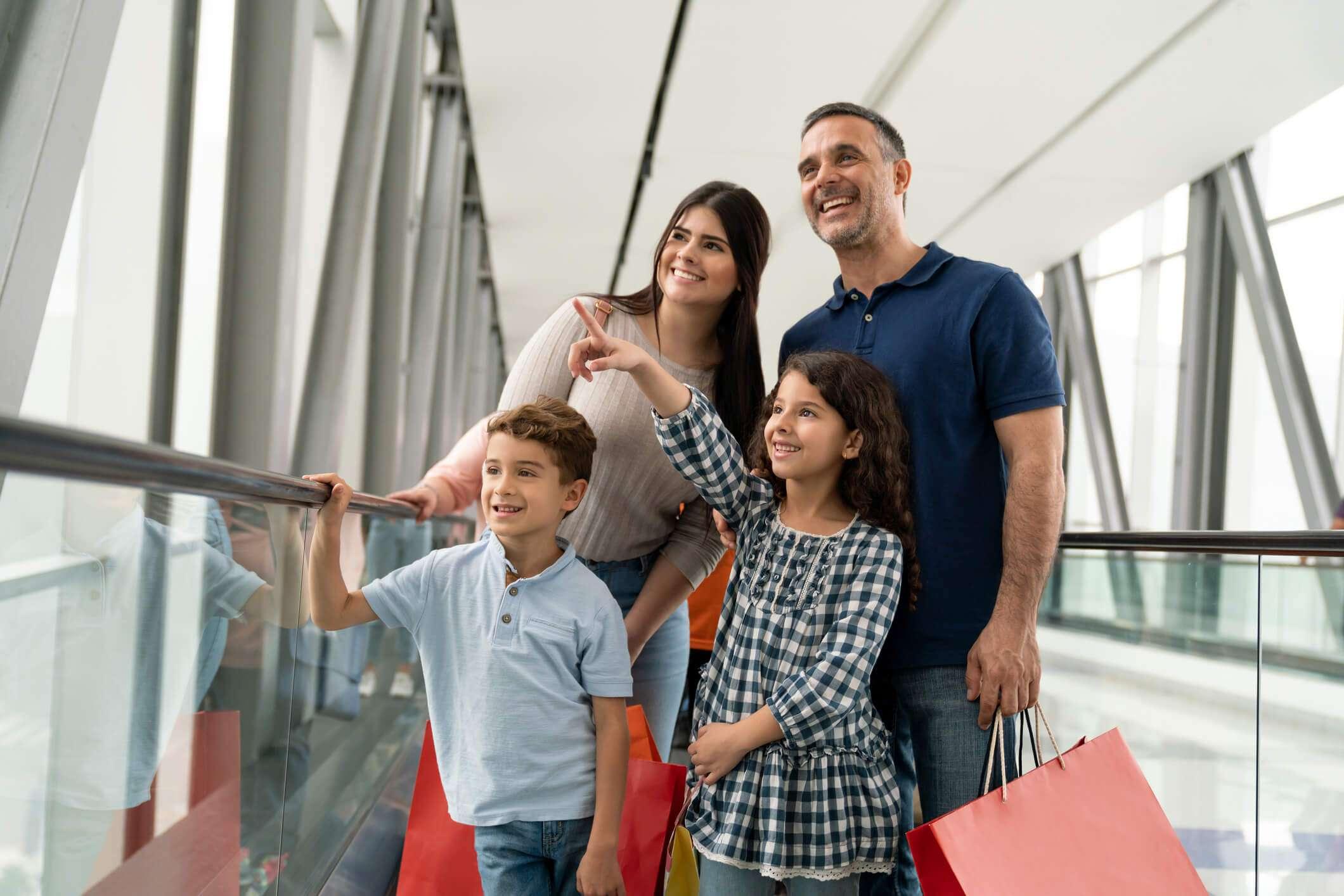 O que é preciso saber para se mudar para os EUA com sua familia?