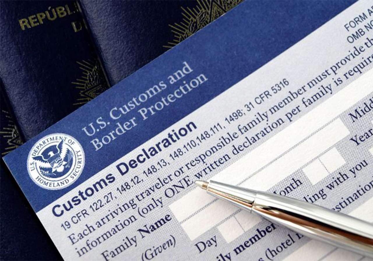 Você sabe o que é o formulário I-94?