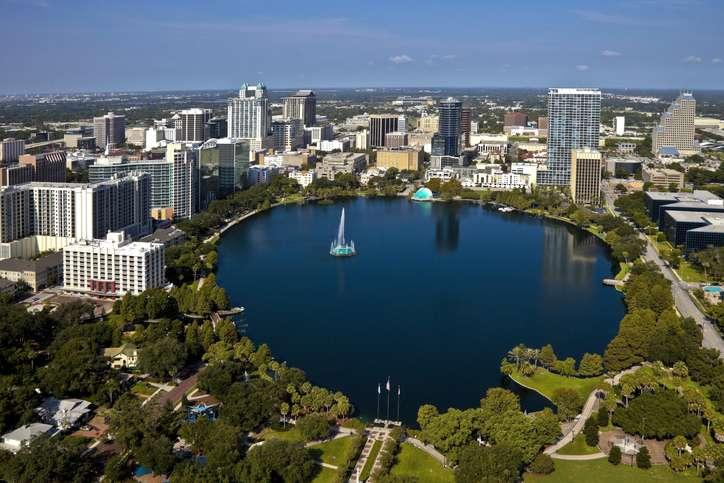 Tire todas as suas dúvidas sobre como é viver em Orlando!