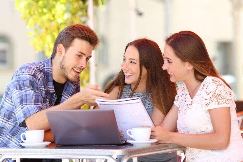 Saiba como trabalhar nos EUA com visto de estudante