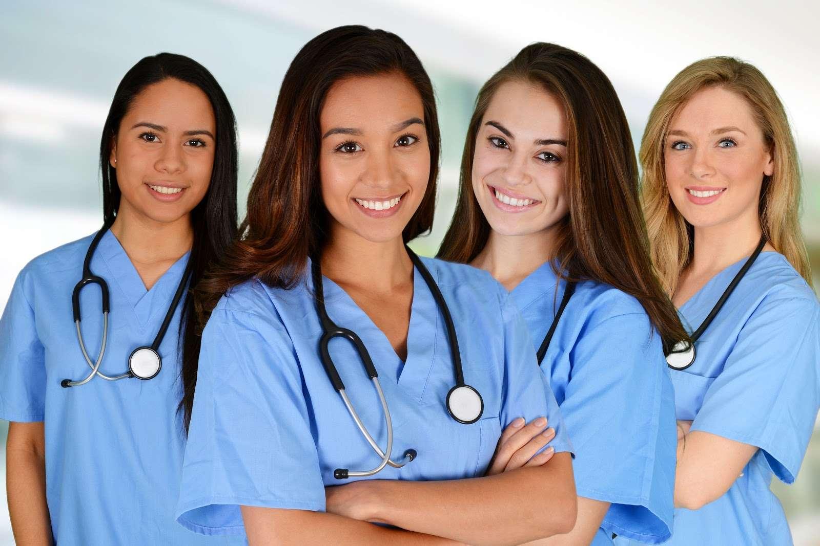 Como trabalhar como enfermeiro (a) nos Estados Unidos?