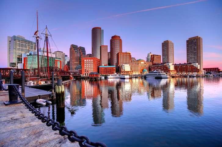 Morar em Boston: descubra se é uma boa opção para brasileiros!