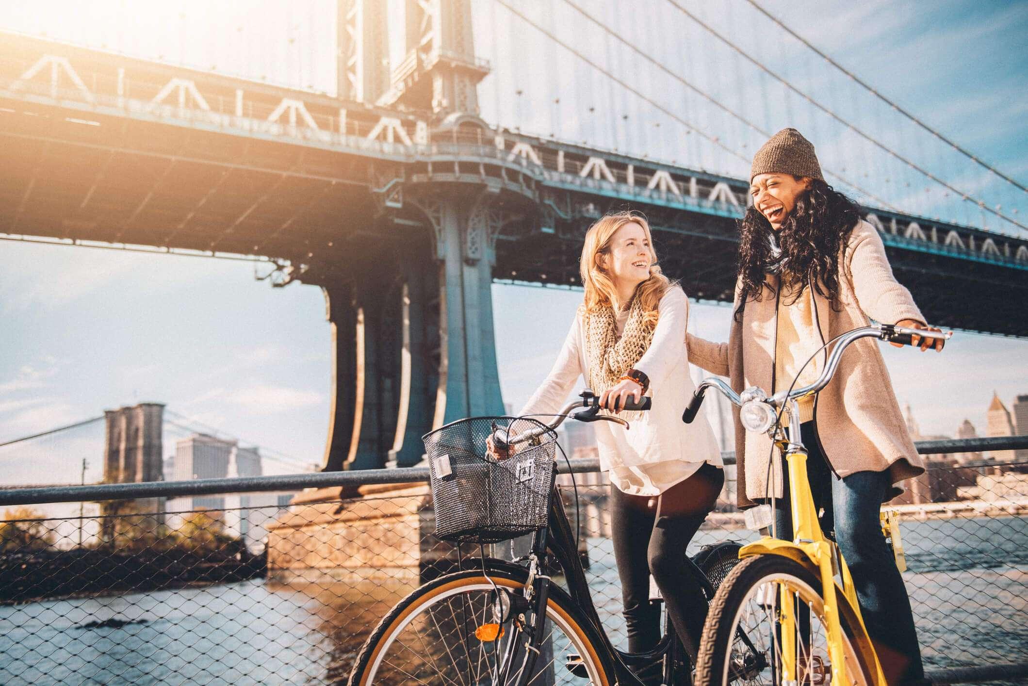 Como é morar em Nova York: saiba como é a vida por lá