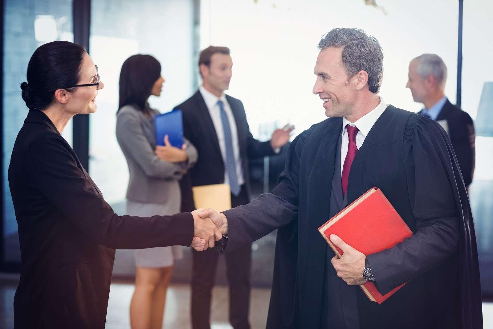 Advogar nos Estados Unidos, tudo o que você precisa saber