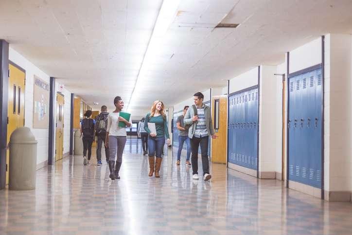 6 fatos sobre as escolas públicas nos EUA