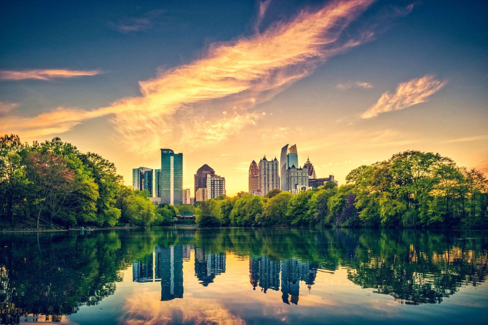 Por que morar em Atlanta? Confira aqui 3 motivos