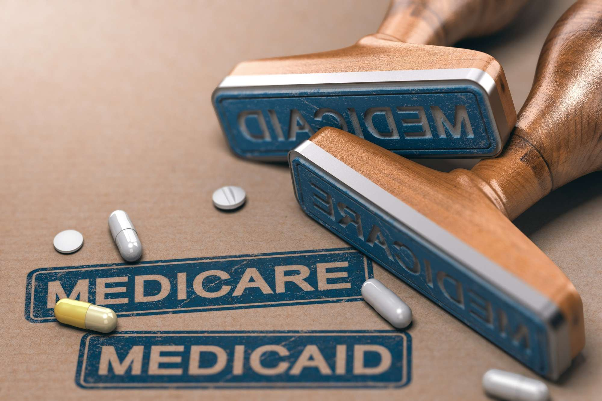 O que é Medicaid e como se diferencia do Medicare? Descubra!