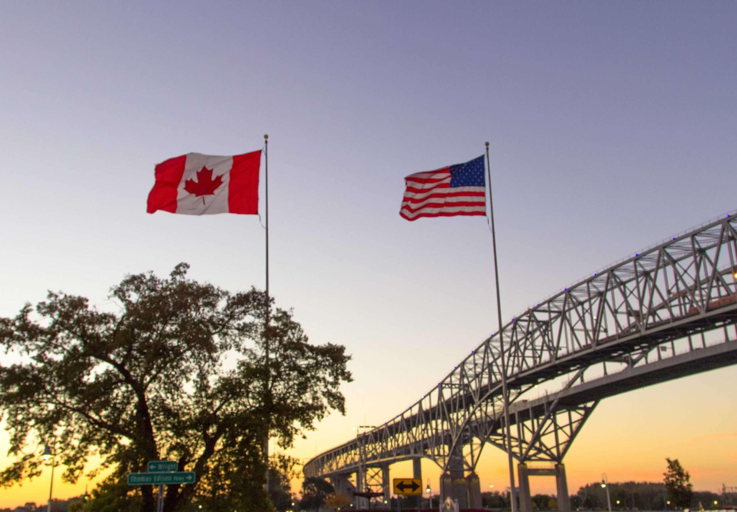 Canadá ou EUA: veja as diferenças dos sistemas de imigração