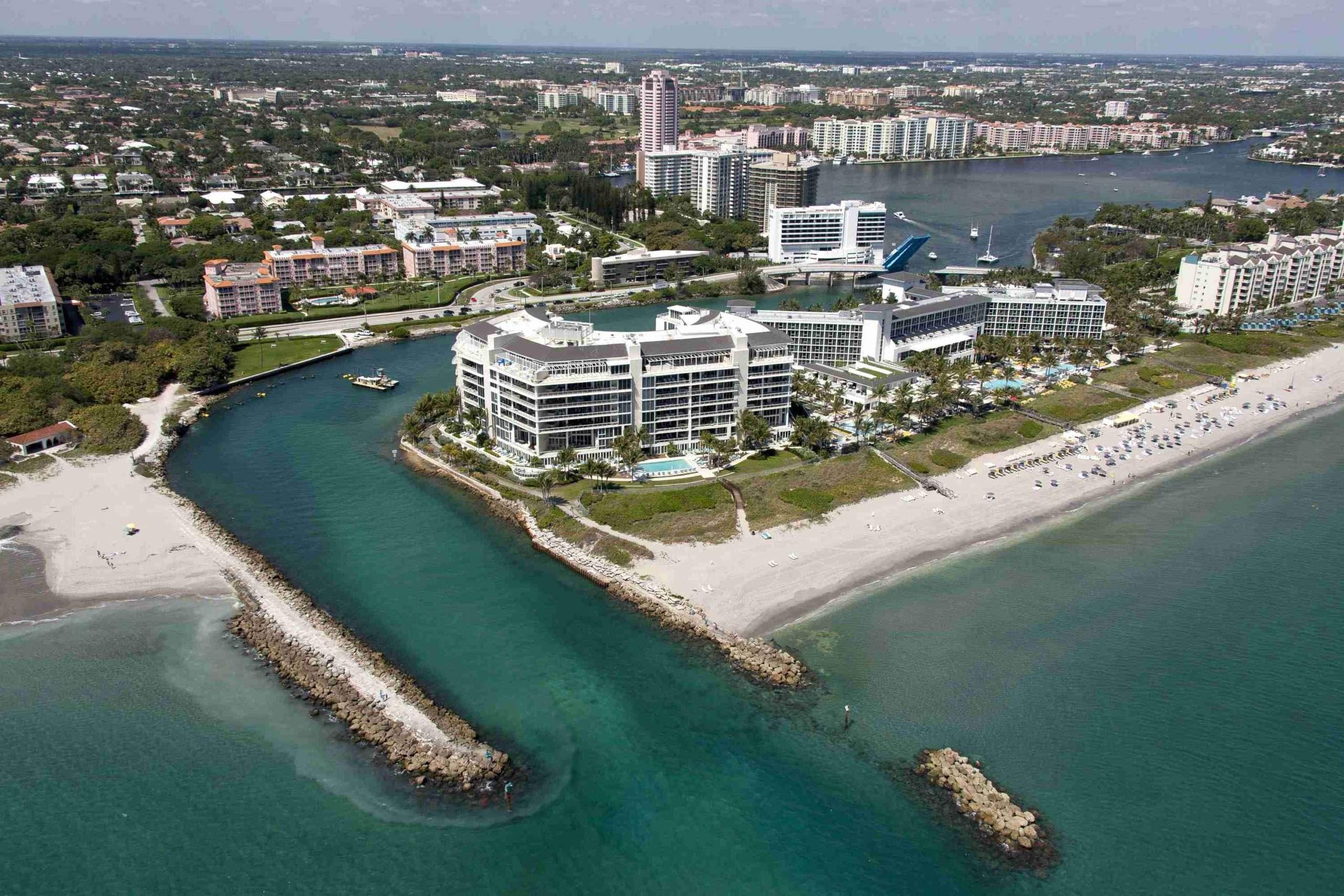 Pensando em sair do país? Veja 5 motivos para morar em Boca Raton
