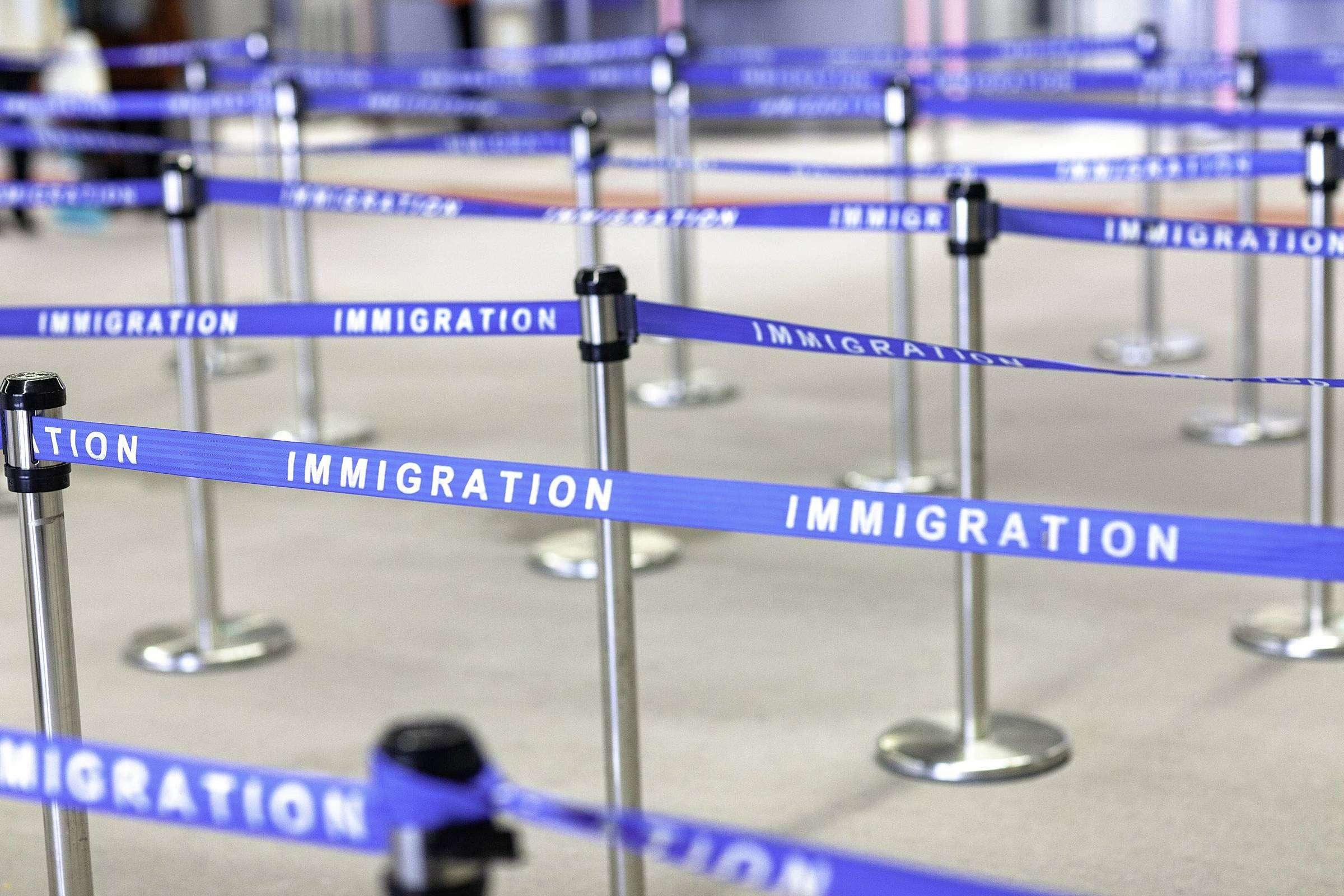 Regras para imigrantes nos EUA: tudo que um residente precisa saber