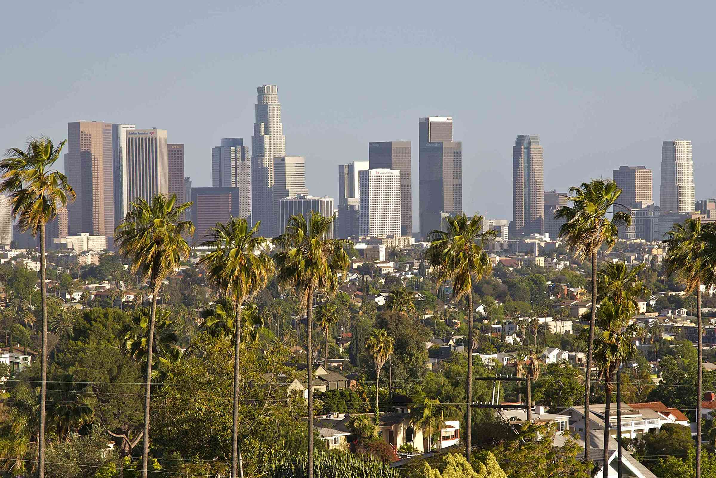 Como é morar em Los Angeles? Conheça as principais atrações da cidade