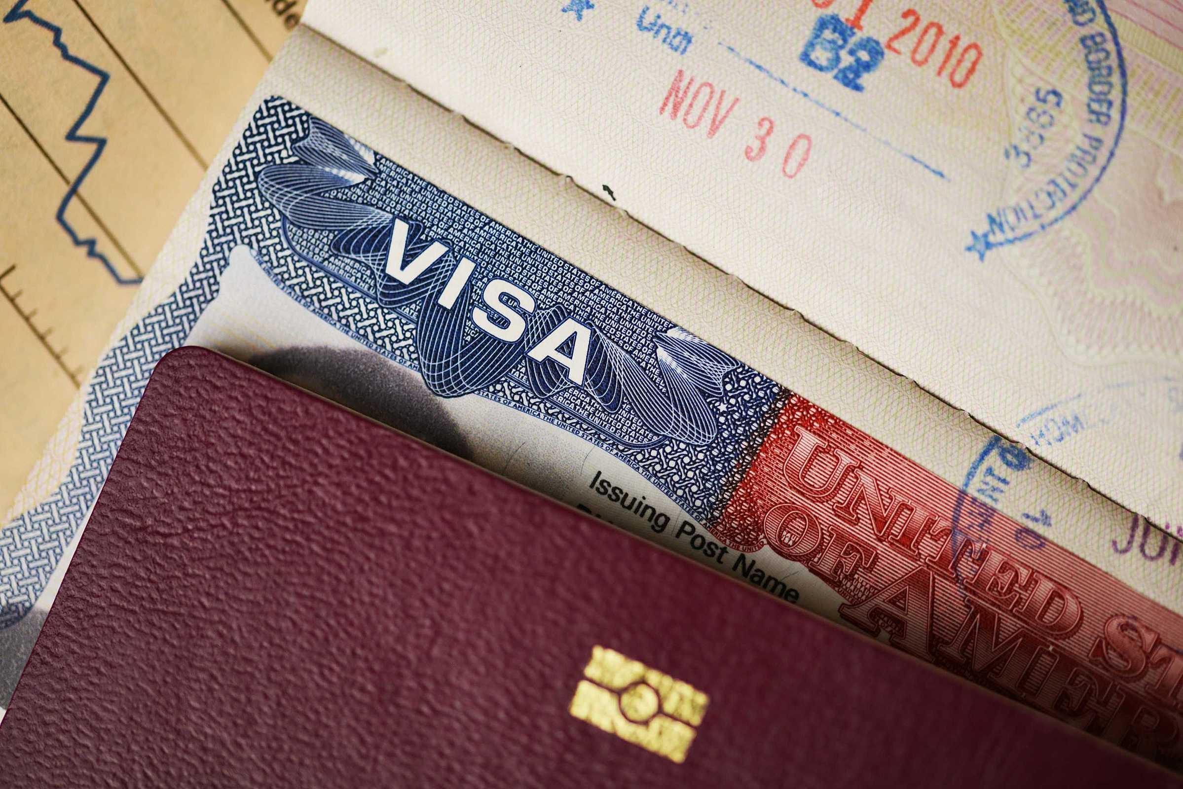 Viver nos EUA: Diferenças dos vistos imigratórios e não imigratórios